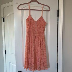 dELiA*s Dresses - Delia's lace dress. M.